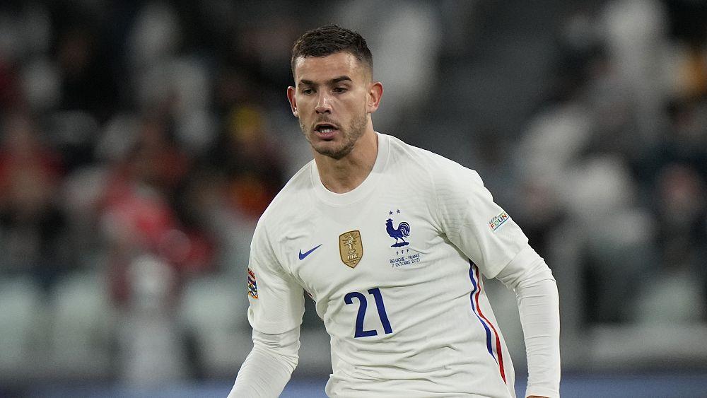 Lucas Hernandez: Pemenang Piala Dunia Prancis menghadapi penjara di Spanyol karena melanggar perintah penahanan