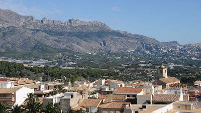 La Nucia, Spain