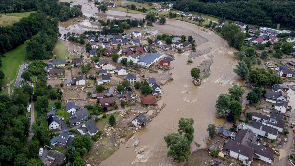 Invertir en la respuesta local ante desastres: salva vidas y ahorra dinero |  Vista