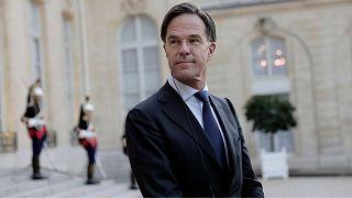 مارک روته، نخستوزیر هلند