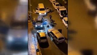 عملیات خنثیسازی ربایش یک مقام پیشین نظامی ایران در ترکیه