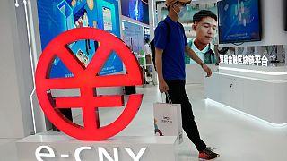 Çin'in para birimi yuanın dijital para versiyonu