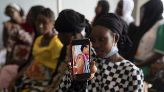 Covid-19 : les Gambiennes réticentes à la vaccination