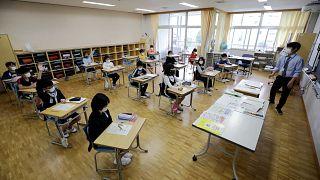Japonya'da çocuk intiharı oranı son 40 yılın rekor seviyesinde