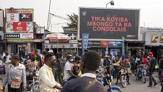 Fight against corruption gains momentum in DRC