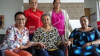 Mixed race Belgian women take former colonial power to court