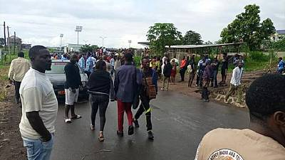 Cameroon: fury after the death of a girl in Buea