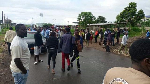 Cameroun : fureur après la mort d'une fillette à Buea