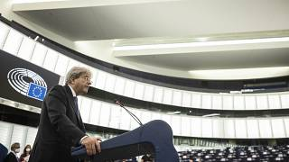 پارلمان اروپا