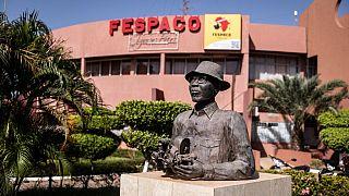 Burkina Faso : retour du Fespaco après un report de 8 mois