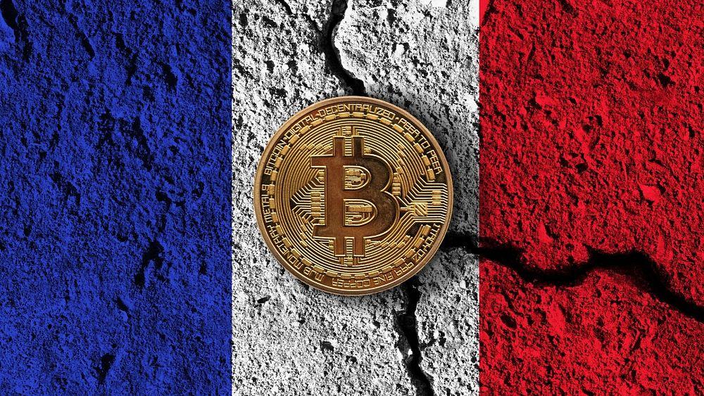 Prancis sedang bergulat dengan cara mengenakan pajak pada cryptocurrency seperti Bitcoin