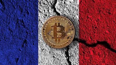 France is grappling with how regulate cryptos