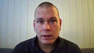 Espen Andersen Braathen a kongsbergi ámokfutás vádlottja