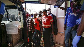 Tüberküloz ağırlıklı olarak Afrika ülkelerinde görülüyor
