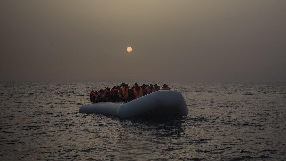 Capitán de barco italiano condenado después de enviar 101 migrantes a Libia en 2018
