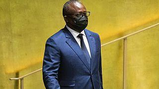Guinée-Bissau : un coup d'Etat déjoué, selon le chef de l'armée