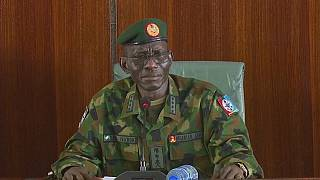 Nigeria military chief: leader of IS-linked group ISWAP killed