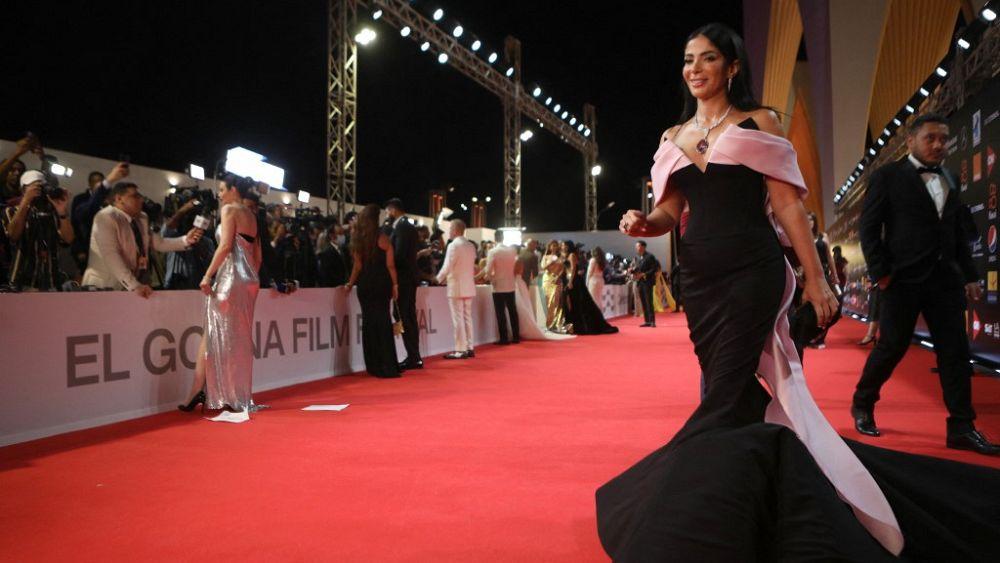 El Festival de Cine de El Gouna en Egipto comienza contra todo pronóstico
