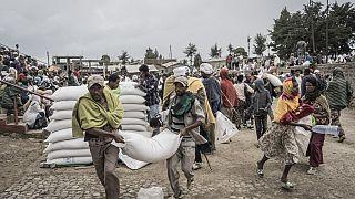 Ethiopie : pic de malnutrition aiguë chez les enfants au Tigré