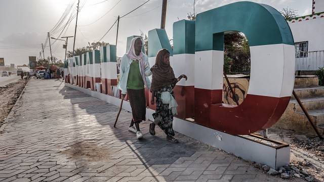 Isolé du reste du monde,  le Somaliland s'accroche à sa souveraineté