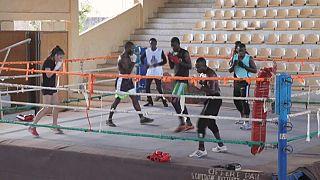 Niger : des cours de boxe gratuits pour les jeunes