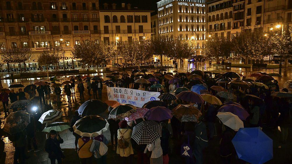 El Parlamento español inicia el debate sobre la ley de consentimiento sexual 'Solo sí es sí'