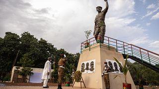 Burkina Faso : meurtre de Thomas Sankara, 34 ans déjà