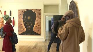 Art fair '1-54' returns to London with galleries from Africa