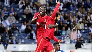 Premier League : Mané rejoint Drogba et Salah