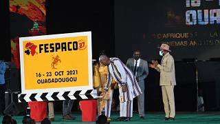 Burkina Faso : clap de début de la 27è édition du Fespaco