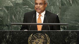 Cap-Vert : José Maria Neves élu président