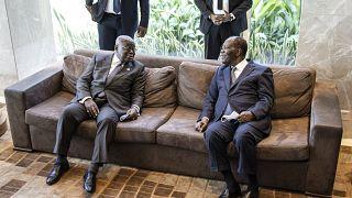 ECOWAS delegation visits Mali, seeks assurance on elections
