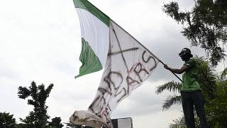 Nigeria : un an après le mouvement #EndSARS, quel bilan ?