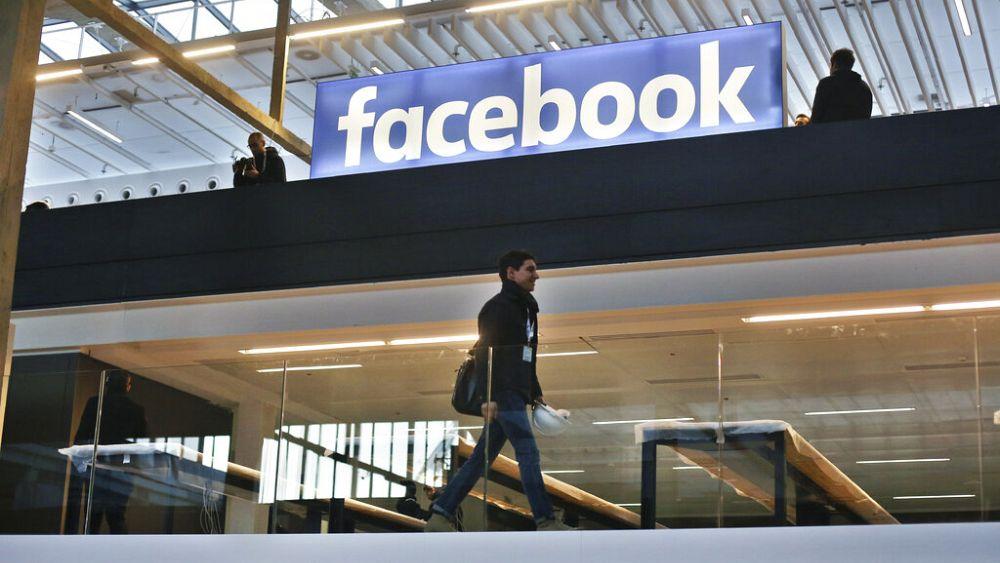 Facebook planea contratar a 10.000 trabajadores en la UE para construir un 'metaverso'