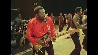 """""""The Rumba Kings"""" documentary explores the golden age of Congolese rumba"""