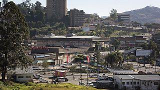 Eswatini : transports en grève et écoles fermées indéfiniment