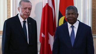Angola : la Turquie s'engage dans la lutte contre le terrorisme