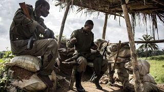 La RDC confirme avoir subi une incursion de l'armée rwandaise