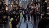 İstiklal Caddesi/İstanbul