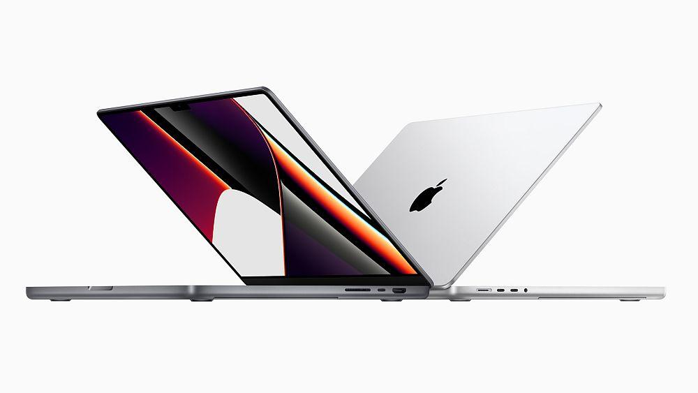 Apple meluncurkan chip yang lebih cepat, laptop MacBook Pro, dan Airpods yang lebih murah – apa saja peningkatannya?