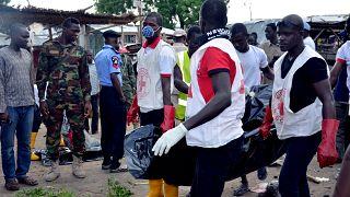 Nigeria : au moins 43 morts dans une attaque à Sokoto