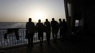 Morocco says rescues over 300 Europe-bound migrants