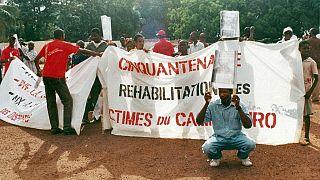 Guinée : vers la réhabilitation des victimes de Sékou Touré ?