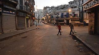 Covid-19 : fin du couvre-feu en Algérie