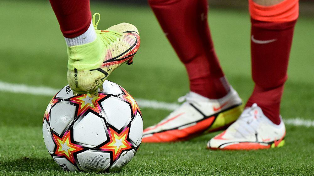 Pertandingan Liga Champions berlanjut malam ini setelah jeda internasional