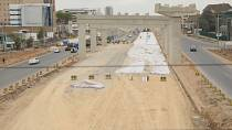 HIRING HIGH-END EQUIPMENT FOR INFRASTRUCTURE PROJECTS