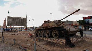 10 years since Kadhafi death, stability still eludes Libya