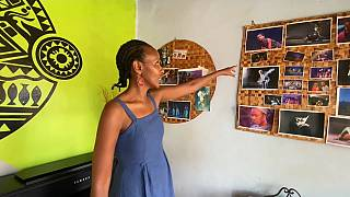 Rwanda : l'art comme remède aux troubles mentaux