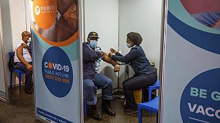 South Africa rejects Russian-made coronavirus vaccine Sputnik V