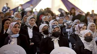 Egypt: Nearly 100 women become first female judges to join State Council